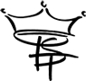 Tanja S. F. Hoffmann Logo